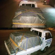 Transporte De Carga Mudanzas Y Acarreo. Ecomover