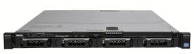 Servidor Dell R420 + E5-2450l Octa Core + 16gb Ram