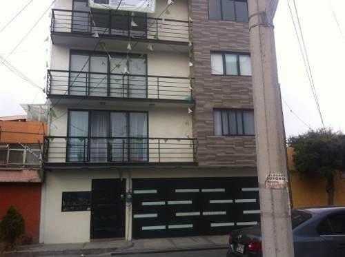 Nuevos Y Bien Ubicados Departamentos A 10 Min De Taxqueña
