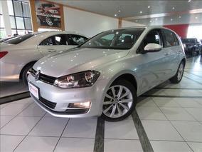 Volkswagen Golf Comfortline 1.4 Tsi 2014 Prata