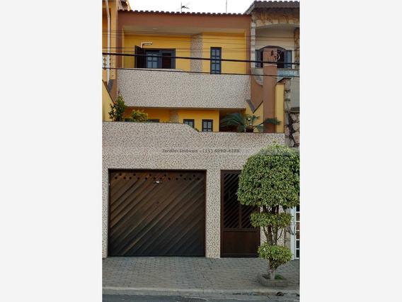 Sobrado - Jardim Milena - Santo Andre - Sao Paulo | Ref.: 28782 - 28782