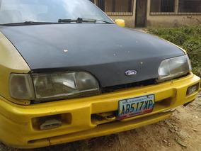 Ford Sierra Xr6i 88 Completo O Repuestos
