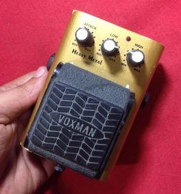 Voxman Hm-20 Heavy Metal - Willaudio