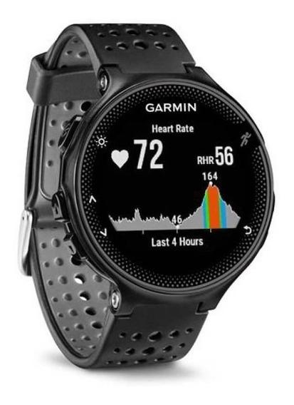 Relógio Garmin Forerunner 235 Bluetooth / Gps Nota Fiscal