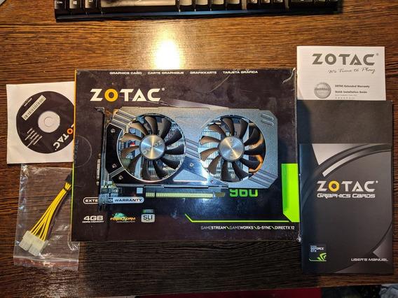 Zotac 960 4gb