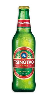 Cerveza Tsingtao Original Bot X 330 Ml - Monte Castro