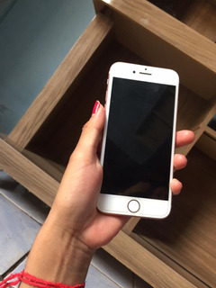iPhone 7 Plus Rose Gabriel Antunes