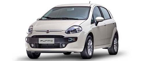 Sucata Retirar Peças Fiat Punto 2014 1.4
