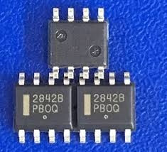Uc2842b 2842b  Ic Pwm Power Supply Ca