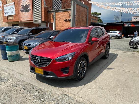 Mazda Cx5 Grand Touring 2018