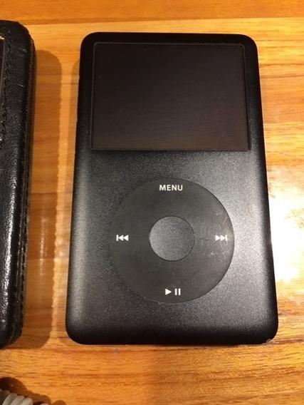 iPod Classic 160gb + Acessórios
