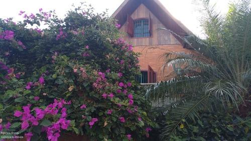 Imagem 1 de 30 de Casa À Venda Em Bonfim - Ca000109