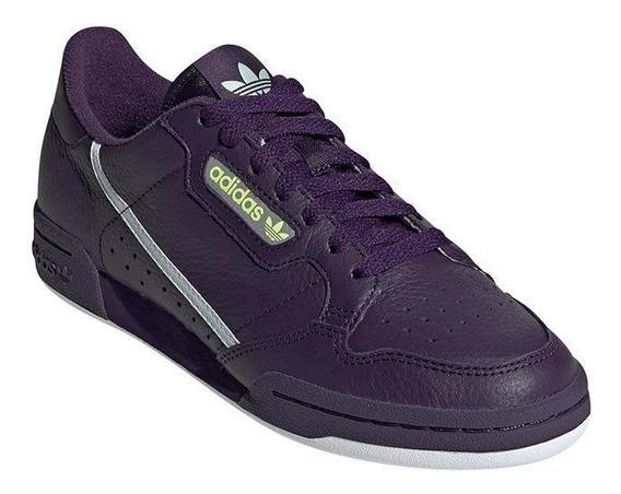 Zapatillas adidas Continental 80 De Moda G27727