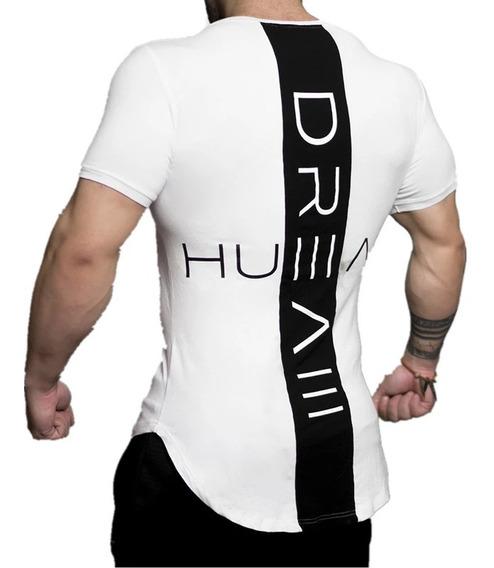 Dream Human Playera Ed Limitada Body Fitness