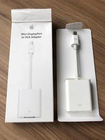 Adaptador Vga Apple. Novo Na Caixa