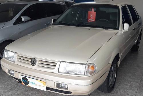 Volkswagen Santana 2.0 Mi Exclusiv 8v Gasolina 4p Manual