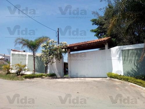 Imagem 1 de 15 de Chácara Para Venda - 37210