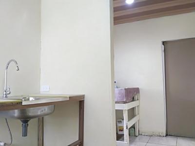 Apartamento En San Ramón De Tres Ríos, La Unión.