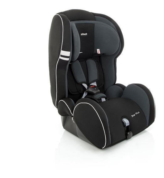 Cadeirinha Carro Bebê Reclinável Infanti Star Plus - 9 A 36