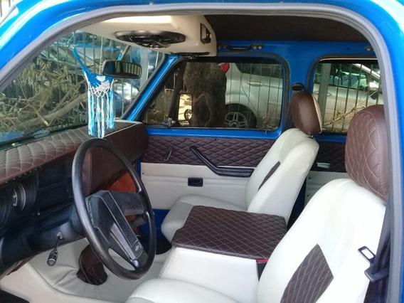 Chevrolet D-20 Perkis K20b Turbo