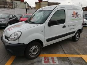 Renault Kangoo 1.6 Express A/a $ 29.800. E N G A N C H E