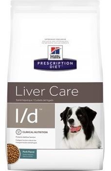 Prescription Diet L/d Canine 17,6lb ( - kg a $30038