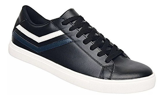 Zapatillas Stone 8210 Limit Urban Street Doble Aplique