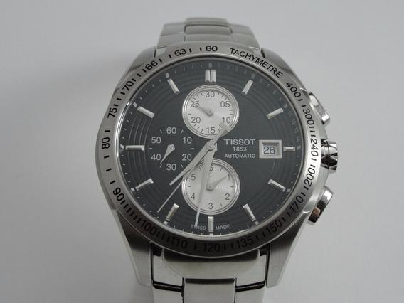 Relógio Tissot Veloci-t - Automático - Impecável