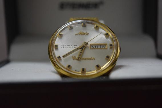 Reloj Mido Commander Ocean Star Usado