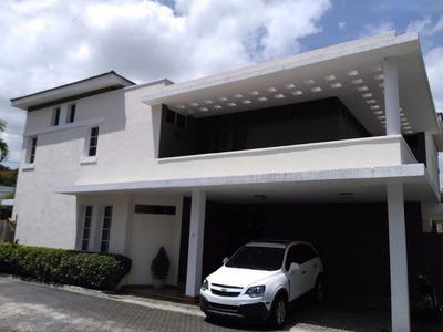 Casa En Cuesta Hermosa