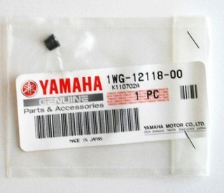 Yamaha Oem Original Traba Valvula Adm Yfz 450r 1wg1211800