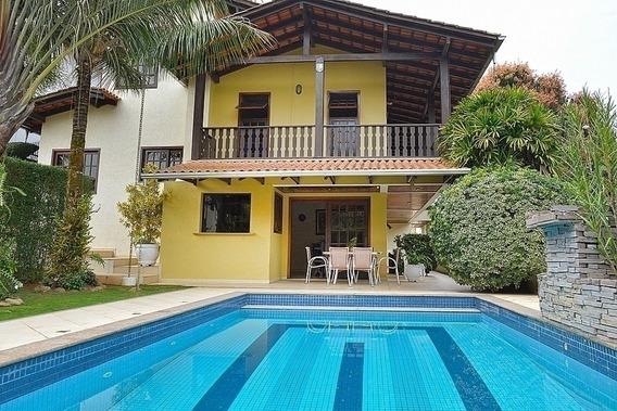 Casa Em Itoupava Norte, Blumenau/sc De 486m² 4 Quartos À Venda Por R$ 980.000,00 - Ca316846