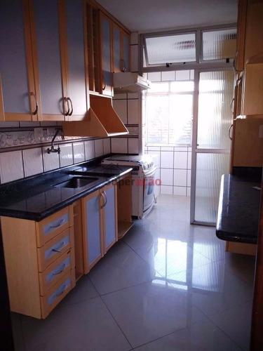 Apartamento - Jardim Bom Clima - Ref: 505 - V-2305