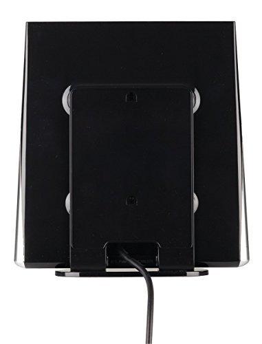 Terk Antena De Tvad Plana Digital Amplificada, Omnidireccion