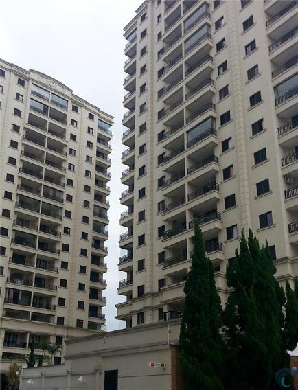 Apartamento Com 4 Dormitórios À Venda, 114 M² Por R$ 680.000,00 - Vila Adyana - São José Dos Campos/sp - Ap0435