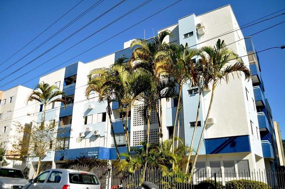 Apartamento Mobiliado No Corrego Grande! - 71340