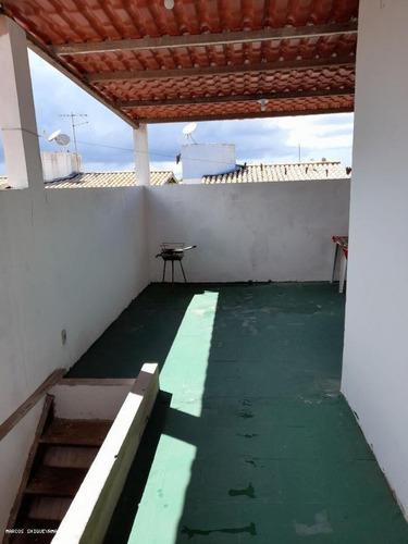 Casa Em Condomínio Para Venda Em Salvador, Stella Maris, 2 Dormitórios, 1 Suíte, 2 Banheiros, 1 Vaga - Vg2680_2-1163568