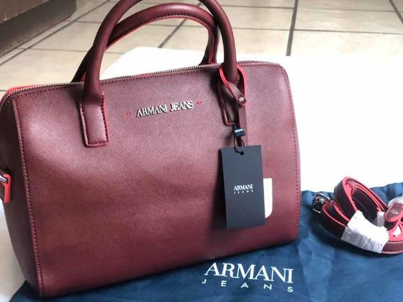Bolsa Armani