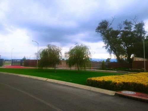 Imagen 1 de 8 de Terreno En Venta En Ex Hacienda San Antonio Metepec