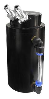 Recuperador De Aceite Cilíndrico 750ml Ftx Fueltech