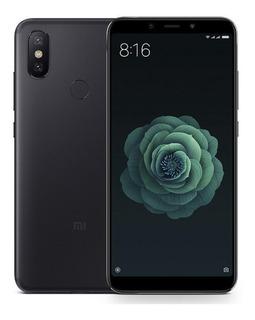 Smartphone Xiaomi Mi A2 6gb Ram 128gb Fhd + Envio Gratis