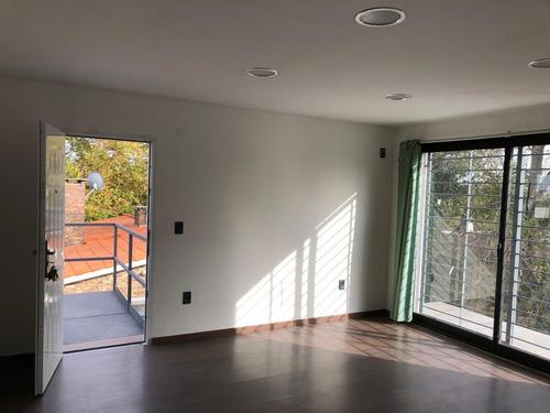 Apto. 80 M2 Dos Dormitorios Centro, Garage
