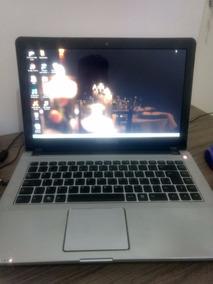 Notebook Microboard Drop 8gb - Intel I5 - Seminovo.