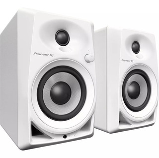 Monitor Pioneer Dj Dm-40 Soundgroup Palermo