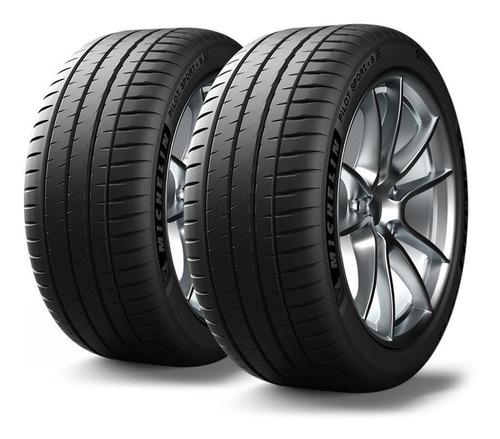 Kit X2 Neumáticos 285/30/20 Michelin Pilot Sport 4s 99y