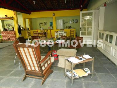 Casa Com 5 Quartos No Laranjal - Volta Redonda