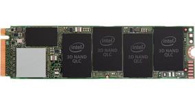 Ssd Intel 660p M.2 512gb 2280 Pci 3.0 Ssdpeknw512g8xt