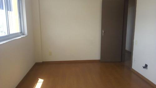 Apartamento Com 3 Quartos Para Comprar No Nova Granada Em Belo Horizonte/mg - 3150