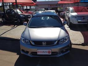 Honda Civic Civic Exr 2.0 Aut.