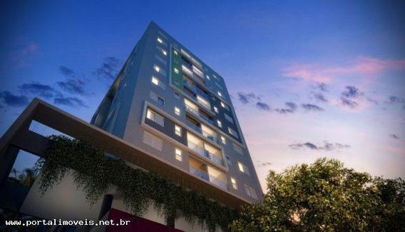 Apartamento Para Venda Em Osasco, Km 18, 2 Dormitórios, 1 Suíte, 1 Banheiro, 1 Vaga - Ikone_1-1267779